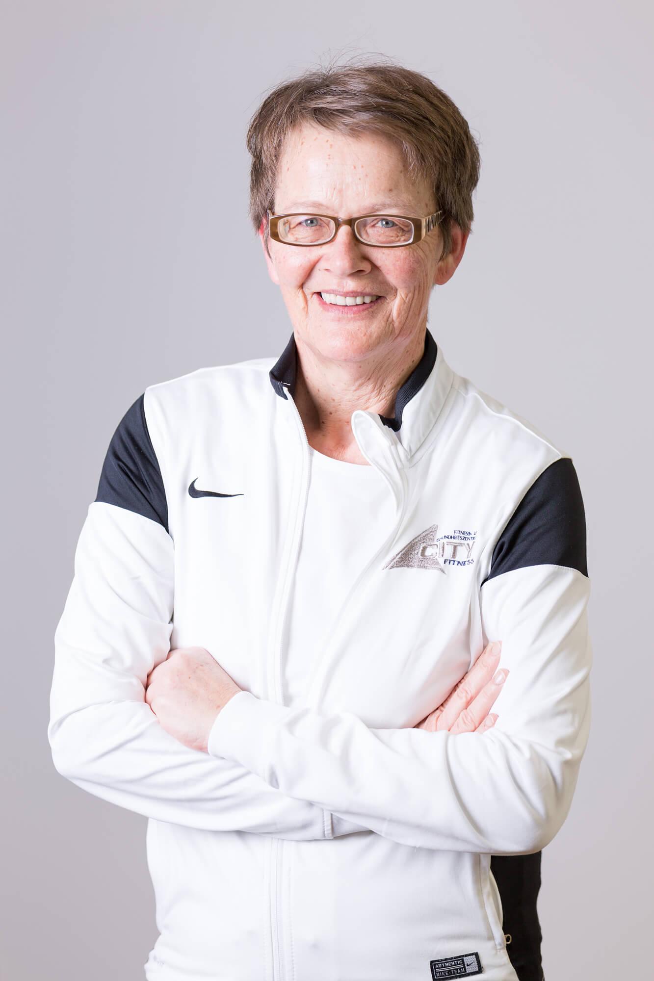 Barbara Muenninghoff