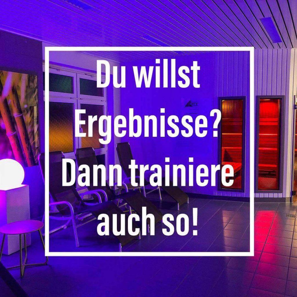 aktuelles city fitness recklinghausen. Black Bedroom Furniture Sets. Home Design Ideas